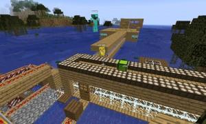 Minecraft Collaboration